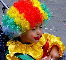 Cuenca Kids 581 by Al Bourassa