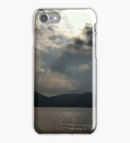 LANDSCAPE MIRROR iPhone Case/Skin