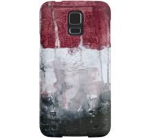 Shadow Flag Samsung Galaxy Case/Skin