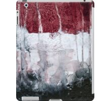 Shadow Flag iPad Case/Skin