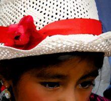 Cuenca Kids 582 Watercolour Sticker