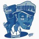 Fisticuffs by roxburgh