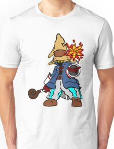 Vivi Ornitier Celtic Unisex T-Shirt