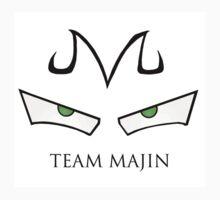 team majin Baby Tee