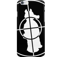 QuasiTarget! iPhone Case/Skin