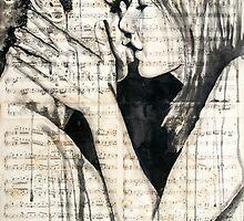 Infatuation by Krzyzanowski Art