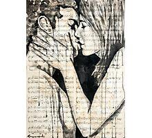 Infatuation Photographic Print