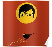 Chito The Bird  Poster