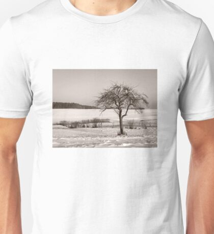 Winter Impressions Unisex T-Shirt