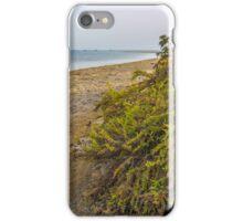 BEACH SHRUBS iPhone Case/Skin