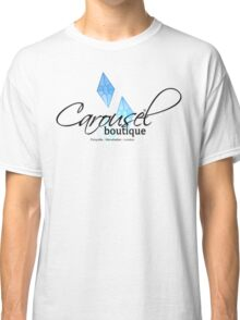 Carousel Boutique Classic T-Shirt