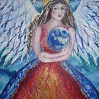 Earth Angel by Cheryle