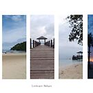 Landscapes - Malaysia by Steve Bullock