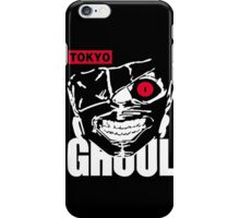 Tokyo Ghoul Anime T Shirt iPhone Case/Skin