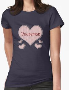 Vauseman Happy Valentines Day T-Shirt