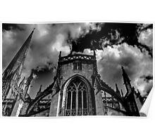 Full Gothic Splendour Poster
