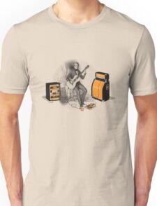 Unimaginable Symphonies Unisex T-Shirt