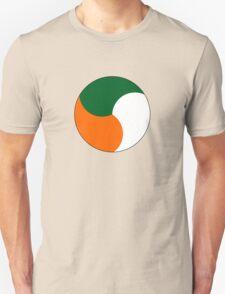 Roundel of the Irish Air Corps T-Shirt