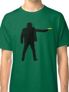 Real Cowboys Shoot Bananas! Classic T-Shirt
