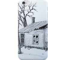South Shore Place   150207 iPhone Case/Skin
