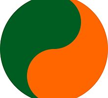 Roundel of the Irish Air Corps, 1939-1954 by abbeyz71