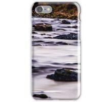 Stream iPhone Case/Skin