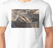 Water Moccasin Unisex T-Shirt