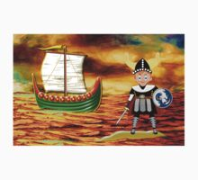 Toon Boy 15 Viking Boy - all products Kids Clothes