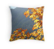 """""""Autumn"""" Throw Pillow"""