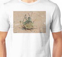 Grasshopper Romance Unisex T-Shirt