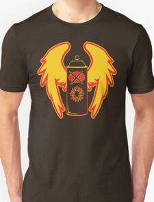 Angelic Graff Unisex T-Shirt