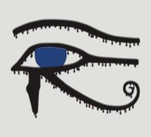 Eye of Horus... by Nuh Sarche