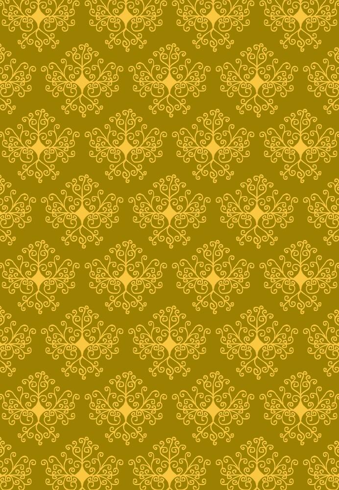 Regal Pattern [v] by Hayko