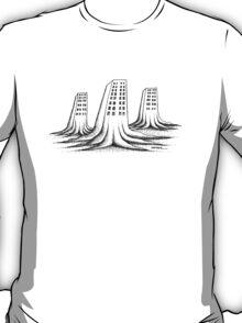 Apartment house T-Shirt