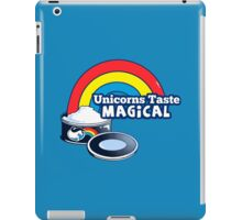 Magically Delicious iPad Case/Skin