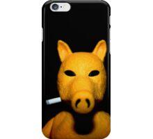 QuasiSmoke! 3D _TRANSPARENCY_ iPhone Case/Skin