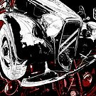 Traction Avant by scat53