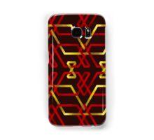 House Pride - Gryffindor Samsung Galaxy Case/Skin