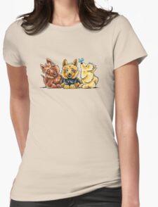 3 Australian Terriers T-Shirt