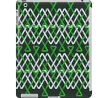 House Pride - Slytherin iPad Case/Skin