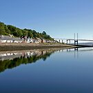 North Kessock Calm by Kevin Skinner