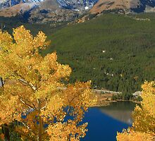 Breckenridge by Paul Gana