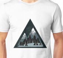 Monte del pineto Unisex T-Shirt