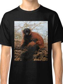 Lemur Laughter Classic T-Shirt