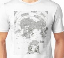 Gathering of the Ents Unisex T-Shirt