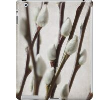 Pussy Willow part 3 iPad Case/Skin