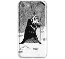Old Wizard iPhone Case/Skin