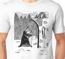 Old Wizard Unisex T-Shirt