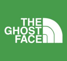 The Ghost Face Kids Clothes