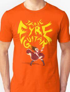 Jane Eyre Guitar Unisex T-Shirt